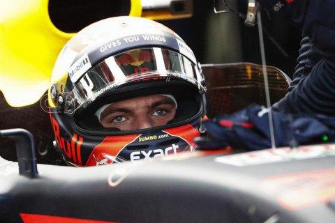 Макс Ферстаппен выиграл Гран-при Малайзии