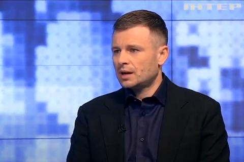 """Марченко увидел """"свет в конце тоннеля"""" в переговорах с МВФ"""