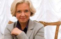Литвина покинула пресс-секретарь