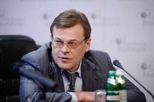Терьохін: Кабмін підвищить ціни на газ 2013 року