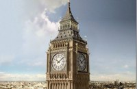 Колокол Биг-Бен в Лондоне умолкнет на четыре года