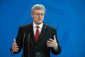 Канада вводит дополнительные санкции против России