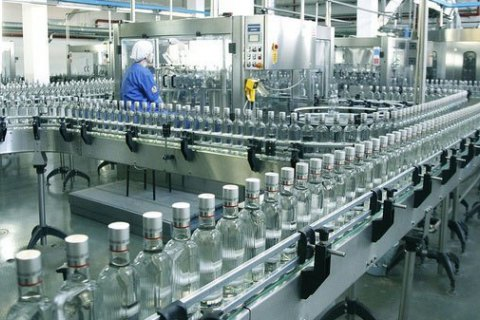 Минэкономики хочет повысить минимальную стоимость водки почти до 90 гривен