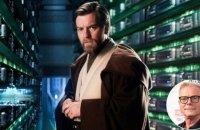 Про джедая Обі-Вана Кенобі знімуть окремий фільм