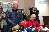 Суд заарештував екс-голову Генштабу на місяць