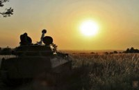 Ворог стріляв біля Водяного, Новотошківського і Катеринівки