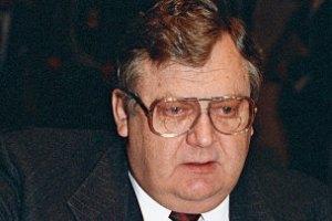 Умер экс-госсекретарь США Лоренс Иглбергер