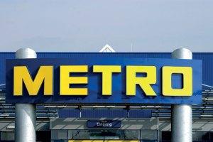 АМКУ оштрафував Metro