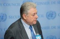Постпред Украины при ООН: подвижек в вопросе миротворцев в ближайшее время не будет