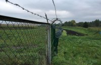Порошенко подписал закон об усилении контроля за пересечением границы