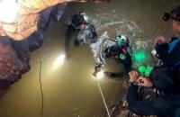 Все дети, спасенные из таиландской пещеры, чувствуют себя хорошо