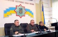 В последнюю неделю перед выборами межведомственный штаб МВД будет работать круглосуточно