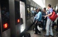Специалисты Hyundai будут сопровождать рейсы электропоездов