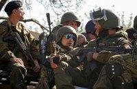 За добу бойовики 53 рази обстріляли позиції сил АТО і населені пункти