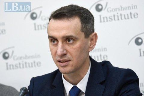 Коронавірус підтверджено в п'ятьох українців за межами країни