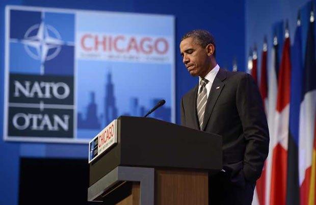 Обама открыл обсуждения по Афганистану