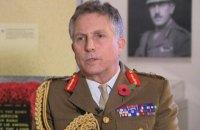 Представник міноборони Британії: у світі зростає ризик нової глобальної війни