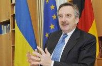 Украина заинтересована в немецких инвестициях