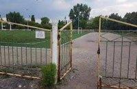 Директор киевской спортшколы украл 100 тыс. грн на ремонте стадиона