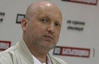 Турчинов: німецькі лікарі не забороняли Тимошенко зустрічатися з соратниками