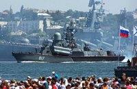 Россия увеличила количество военных в Крыму до 32 тысяч