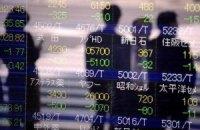 На Московской бирже состоялись первые торги гривной
