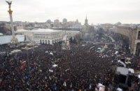 Повестка дня Майдана