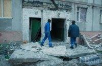 """В поврежденном """"Градами"""" районе Мариуполя восстановили теплоснабжение"""