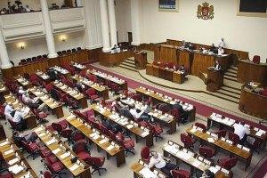 Венецианская комиссия одобрила запрет двойного баллотирования КСУ