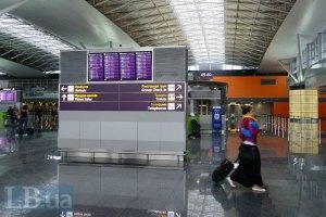 """Аэропорт """"Борисполь"""" оставят в госсобственности"""