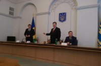 Мажоритарник з БПП очолив Чернігівську ОДА