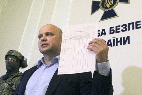 У СБУ назвали некоректними оприлюднені Савченко списки полонених