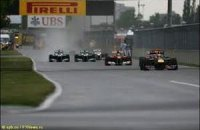 """Формула-1: ФІА і """"стайні"""" погодили календар на наступний сезон"""
