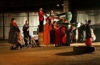 Гогольfest-2012: главные события первых двух дней фестиваля