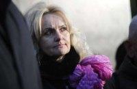 Фарион просит возбудить уголовное дело против Колесниченко