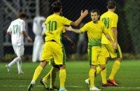 Алиев выбрал российский первый дивизион