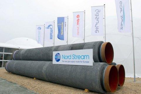 """Швеція заборонила """"Газпрому"""" складувати в своєму порту труби для """"Північного потоку-2"""""""