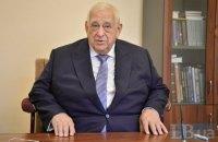 Впервые за 29 лет в парламенте не будет Звягильского