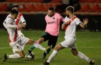 Месси в матче на Кубок Испании установил удивительное достижение