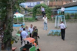 В России произошел взрыв в детском саду: пострадал ребенок