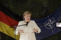 Меркель отказалась баллотироваться на пятый срок