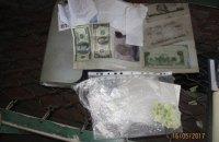 Заключенные Ореховской колонии несколько лет печатали фальшивые деньги