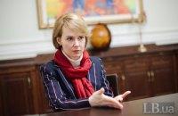 Зеркаль: нельзя позволять России снять вопрос деоккупации Крыма с повестки дня