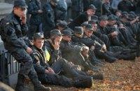 Порошенко предложит бунтовавшим гвардейцам перевестись на контракт
