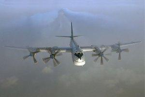 Британія підняла винищувачі по тривозі через російські бомбардувальники