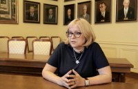 Ректор НМУ им. Богомольца подала в суд на Минздрав