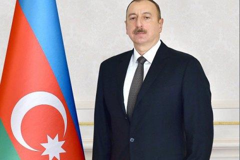 """Алиев заявил, что армия Азербайджана """"взяла под контроль"""" город и семь сел Нагорного Карабаха"""