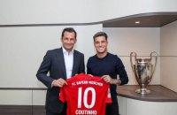 """Барселона"" и ""Бавария"" подтвердили трансфер Коутиньо"