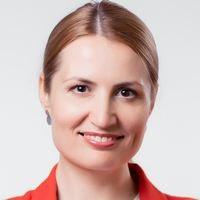 Стефанишина Ольга Анатольевна