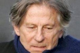 Роман Полански освобожден